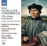 Glogauer Liederbuch, Part I: No. 221. In feuers hitz. No. 243. Ach reine zart. No. 221. Mole gravati criminum