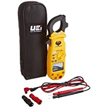 UEI Test Equipment DL369 Digital Clamp-On Meter