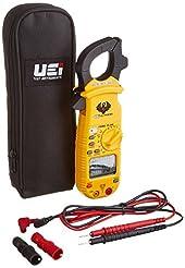 UEi Test Instruments DL369 Digital Clamp...