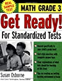 Get Ready! for Standardized Tests, Sandy McConnell and Susan Osborne, 0071374035