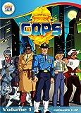 Cops: Volume 1 (ep.1-32) [Import]