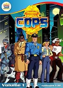 C.O.P.S. - Volume 1
