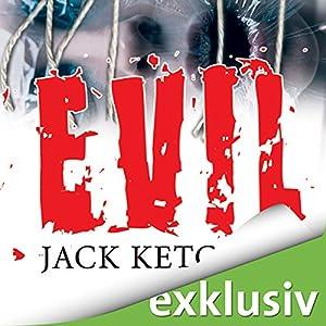 Evil Hörbuch
