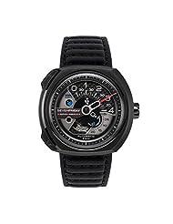 Sevenfriday V3-01 V Series Engineering Progress Automatic Watch by SEVENFRIDAY