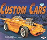 Custom Cars, Matt Doeden, 0822590123