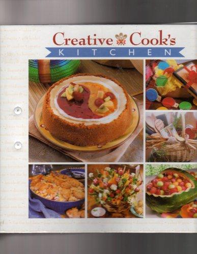 Creative Cooks Kitchen (Creative Cooks Kitchen)