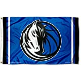 WinCraft NBA Dallas Mavericks 3x5 Banner Flag