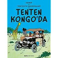 Tenten'in Maceraları 2 - Tenten Kongo'da