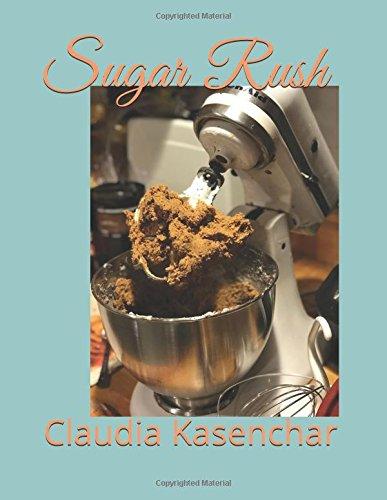 Sugar Rush by Claudia Kasenchar