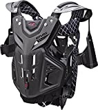 EVS Sports F2BK-M F2 Chest Protector