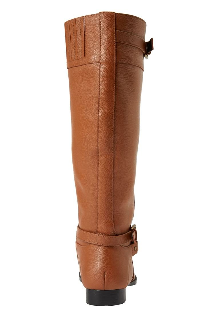 fcb2b3671f1 ... Comfortview Comfortview Comfortview Women s The Janis Wide Calf Boot  B00DF4KNZK 8 C D US