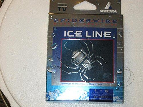 spiderwire ice line