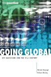 img - for Going Global: Key Questions for the 21st Century by Michael Moynagh (2008-01-03) book / textbook / text book