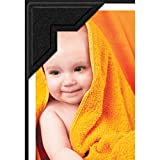 Lineco Self-Adhesive Photo Corners Blk 252/Pk