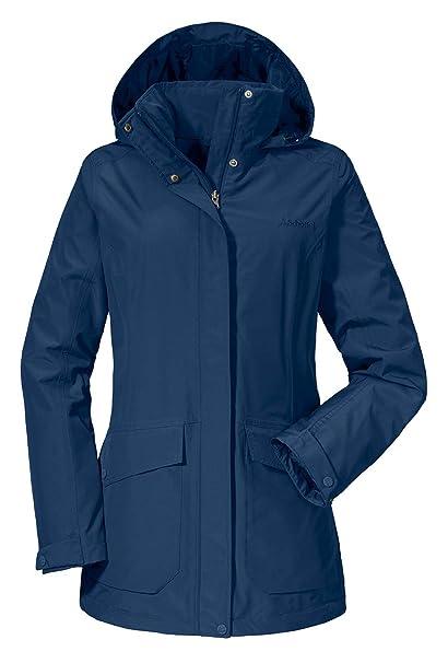 best wholesaler amazing selection big sale Schöffel Damen Jacket Victoria2 Jacken