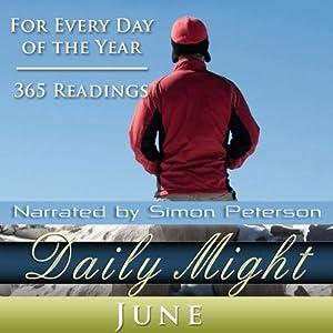 Daily Might: June Speech
