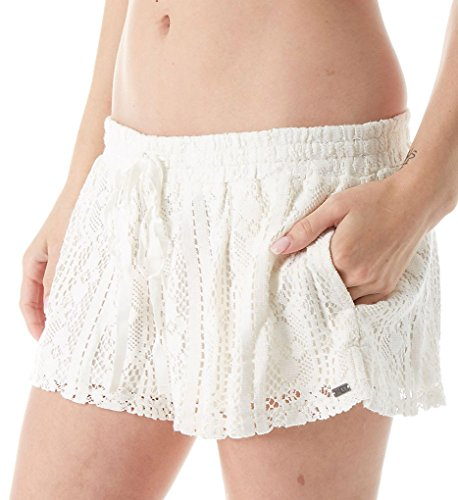 Roxy Womens Westport Short X-Large Sand Piper