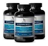 Sex supplements for men - NATURAL TESTOSTERONE BOOSTER 742 Mg - Sex supplement for male - 3 Bottles 207 tablets