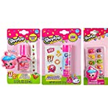 Shopkins Lip Balms