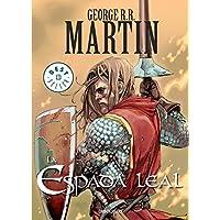 La espada leal (BESTSELLER-COMIC)