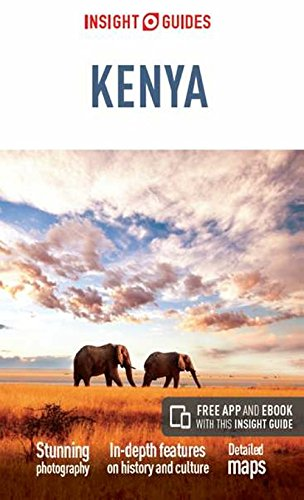 Insight Guides Kenya (Travel Guide eBook)