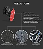 Ringke Magnetic Gear Phone Car Holder with Carbon
