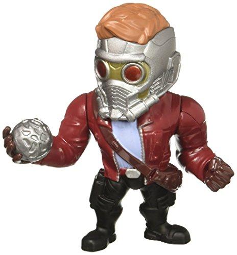Jada Toys Metals Guardians of The Galaxy 4