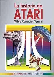 La historia de Atari: Video Computer System (Ensayo)