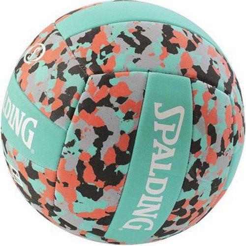 Spalding Beach Voleibol Kob /Turquesa//Rojo / 72//–/351z