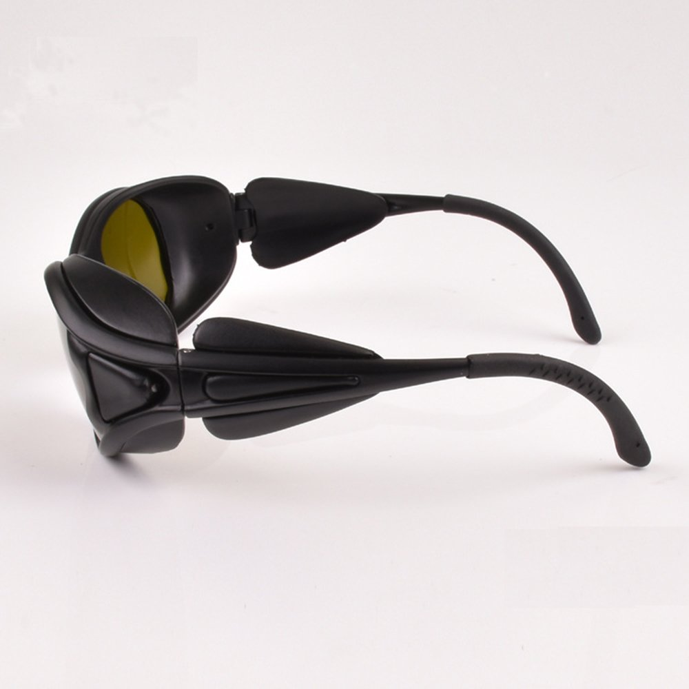 Laser Safety Glasses Eye Protection Goggles for YAG1064 Fiber Laser 1070nm,1080nm,1100nm by JCZX (Image #4)