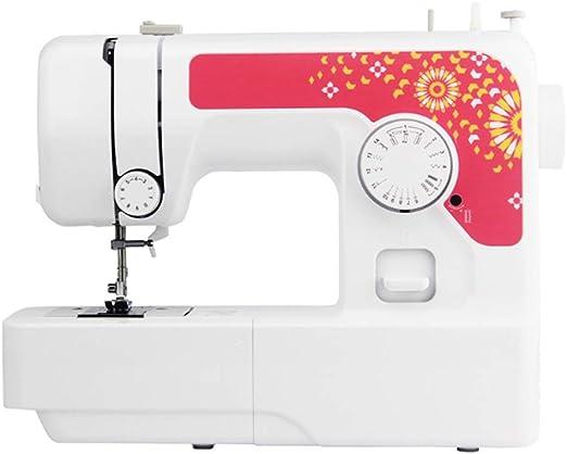 Máquina de coser pequeña, máquina de coser eléctrica, costura ...