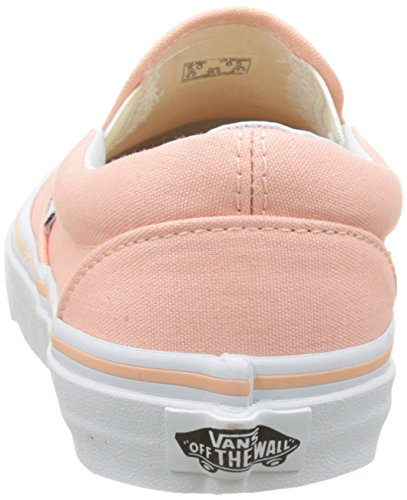 Vans Classic Slip-On Tropischer Pfirsich / True White