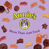 Annie's Organic Bunny Fruit Snacks, Variety