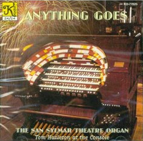 Anything Goes by Klavier