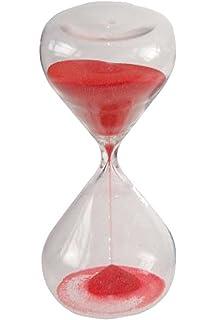 447f4507a702 Koch 11195 Contempo - Reloj de arena (60 minutos)  Amazon.es ...