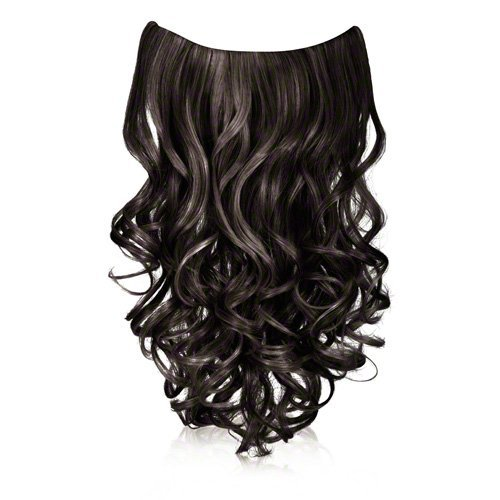 Ken Paves 23 Inch Wavy Extension 1 piece - Ken Paves Hair Extensions
