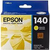 Cartucho Epson 140 Amarelo T140420-AL