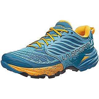 La Sportiva Akasha Women's Running Shoe Running Shoes Near Me