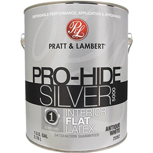 pratt-lambert-pro-hide-silver-5000-latex-flat-interior-wall-paint