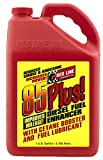 Red Line 70805 85 Plus Diesel Fuel Additive Treatment - 1 Gallon, (Pack of 4)