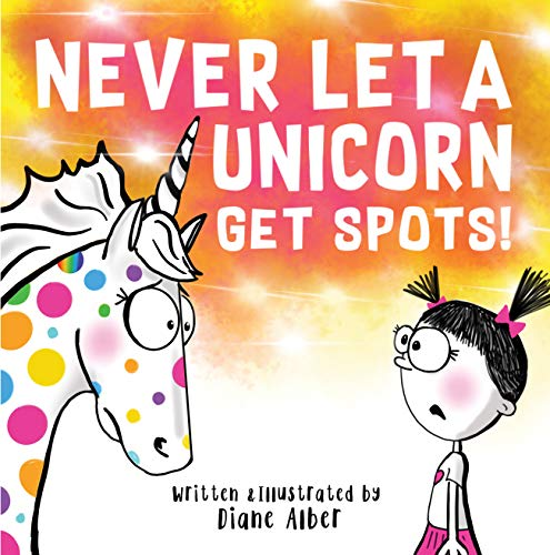 Never Let A Unicorn Get Spots! (Art And Craft Of Problem Solving Solutions)