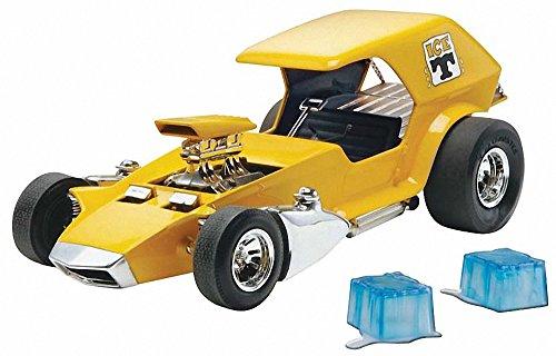 Monogram Scale Models - Revell Monogram Tom Daniel Ice T 1/24 Scale Plastic Model Car Kit