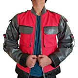 Back to the Future 2 Jacket / Marty McFly 2015 costume