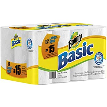 Bounty 15 Pack Paper Towels