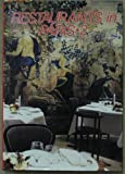 Restaurants in Paris, Hiroshi Mori, 4785800178