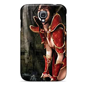 New Customized Design For Galaxy S4 Cases Comfortable For Lovers And Friends For Christmas Gifts