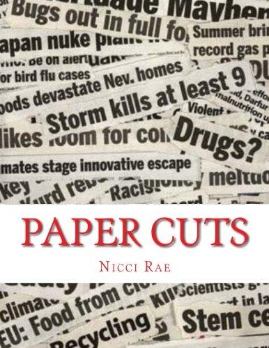 Paper Cuts ebook