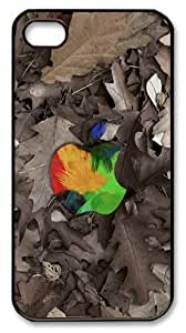 icasepersonalized Personalized Protective Iphone 6 4.7Inch/Apple Art Logo