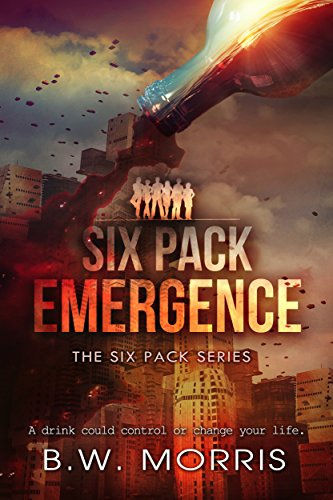 Six Pack (The Six Pack Book 1)
