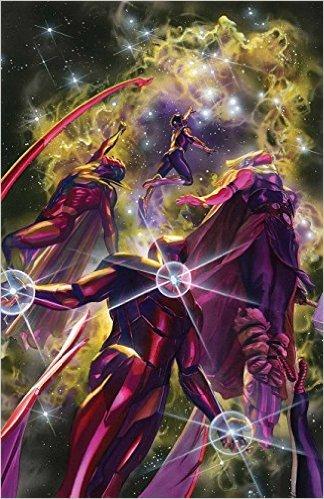 All New All Different Avengers #10 Aso Comic Book pdf epub